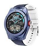 YDZ Männer MV58 Multifunktionale Sport Smart Watch Calorie Sleep-Schrittzähler Monitor Bluetooth...